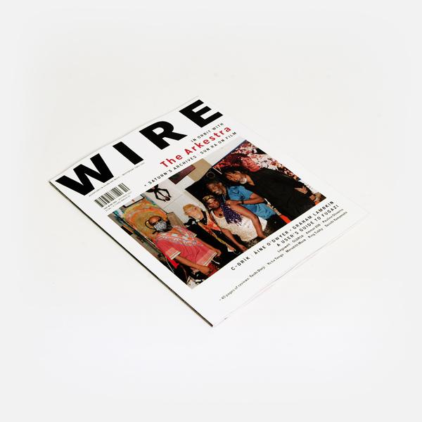 Wire440 f