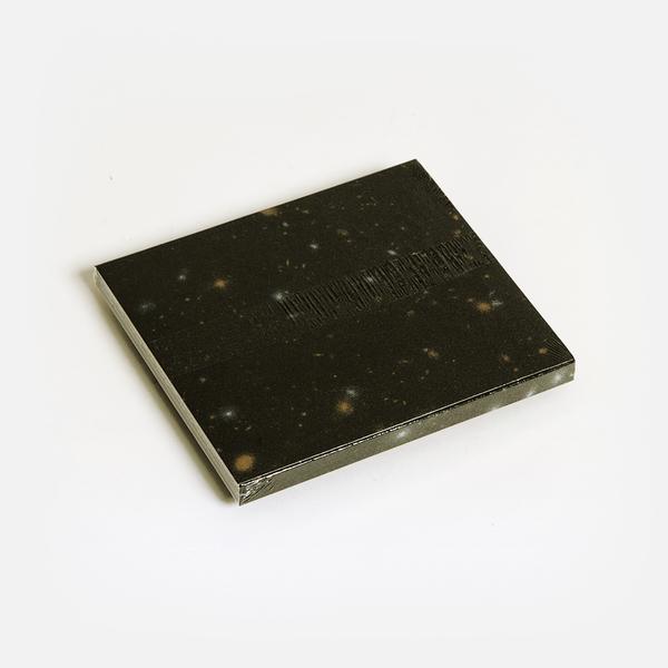 Blankforms cd b