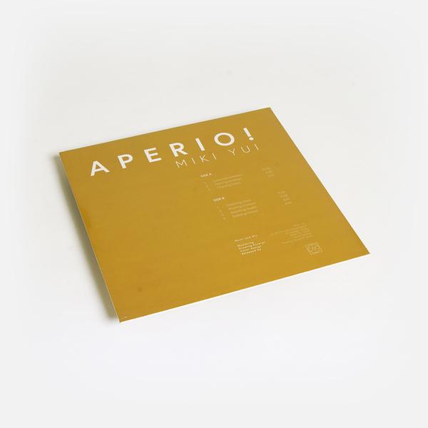 Aperio b