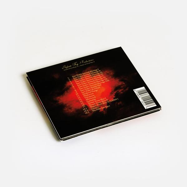 Coil cd b