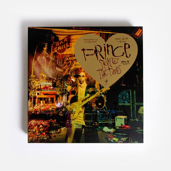 Prince cd 1