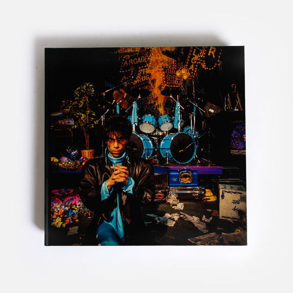 Prince cd 3