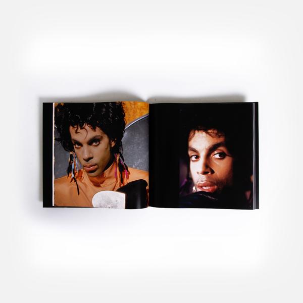 Prince cd 4