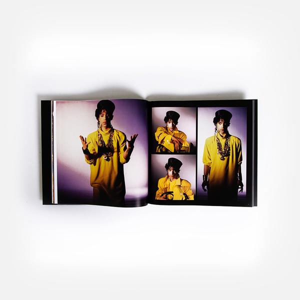 Prince cd 5