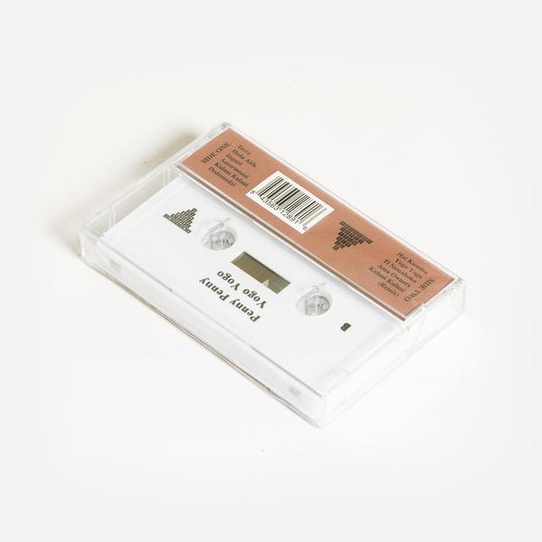 Yogoyogo tape b