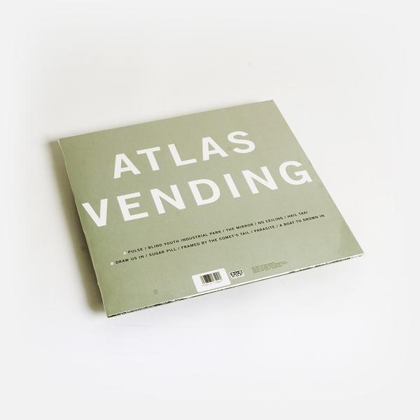 Atlas b