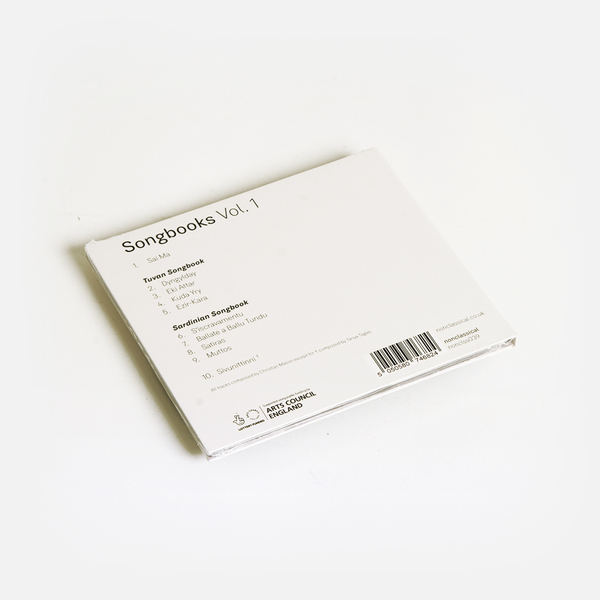 Songbooks b