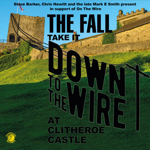 Fall   take it down to the wire lp