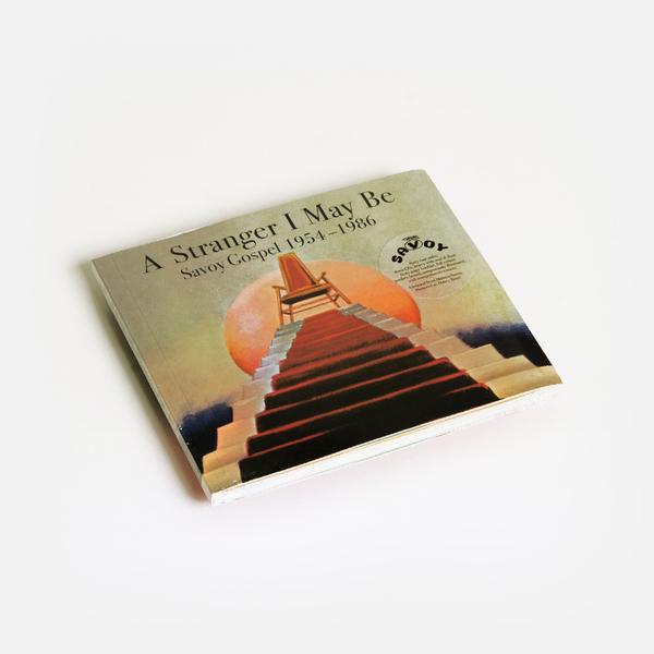 Stranger cd f
