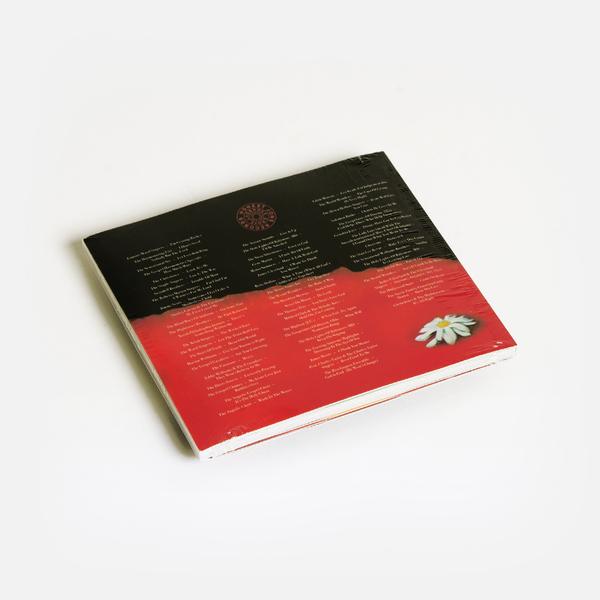 Stranger cd b