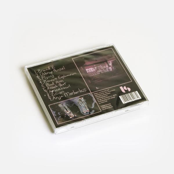 Maya cd b