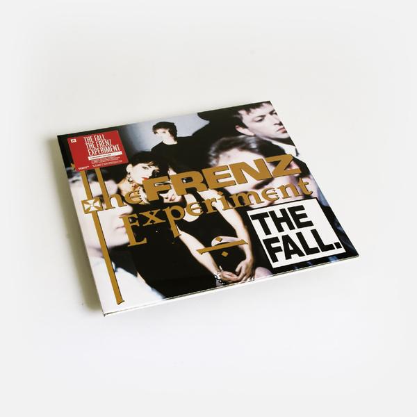 Fall lp f
