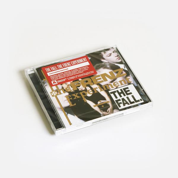 Fall cd f