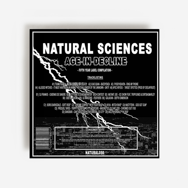 Naturalsciences b