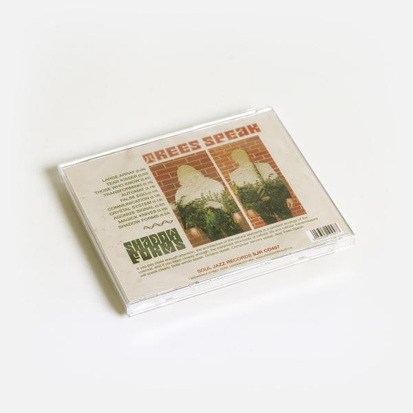 Treesspeak cd b