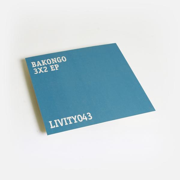 Bakongo b