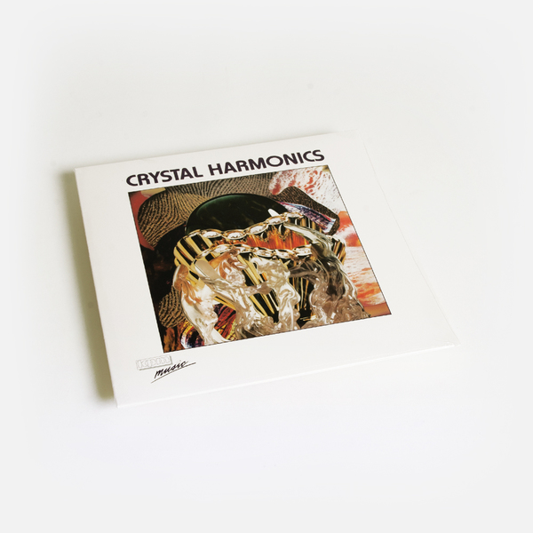 Crystalharmonics f