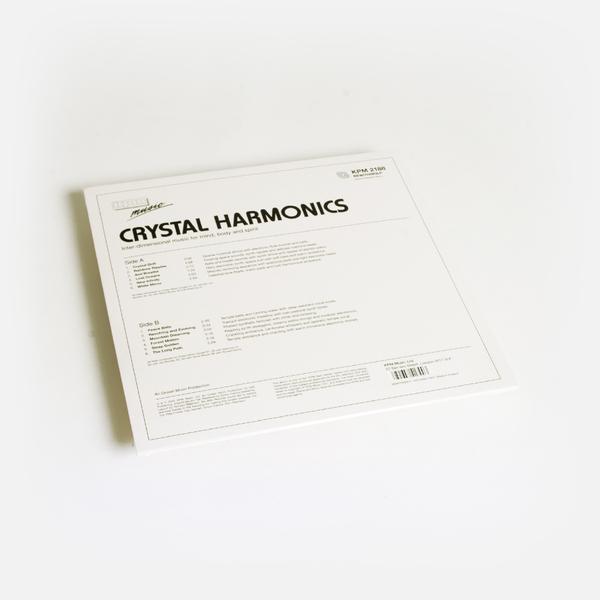 Crystalharmonics b