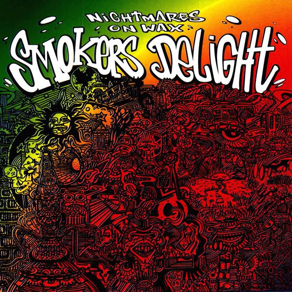 Nightmaresonwax smokers