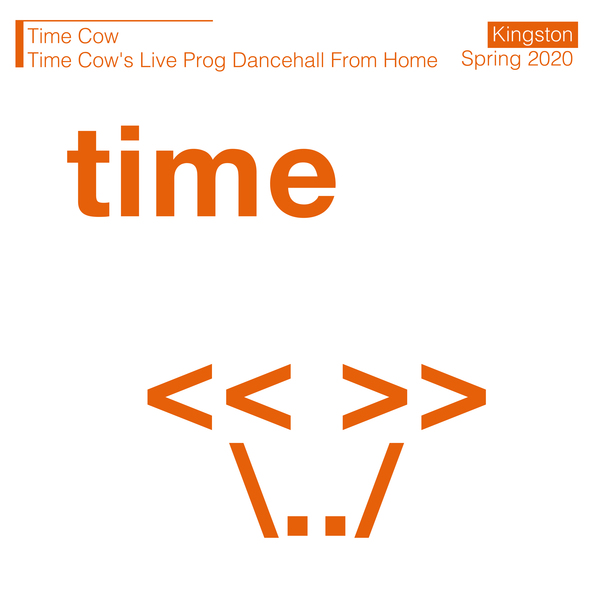 Time cow distribution template copy