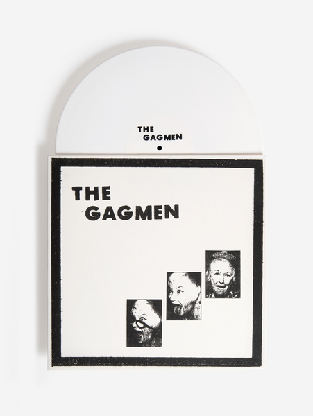The gagmen 1