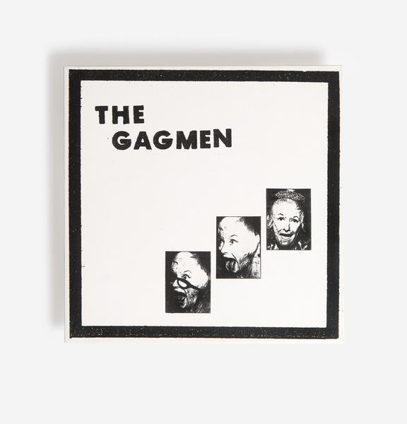 The gagmen 3