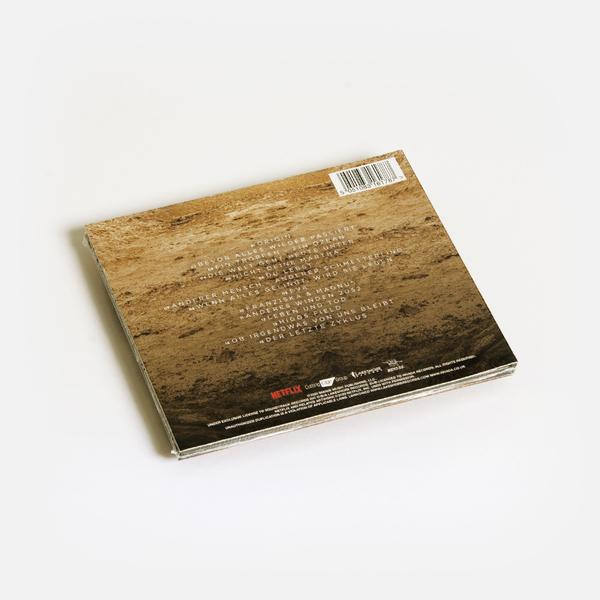 Dark cd b