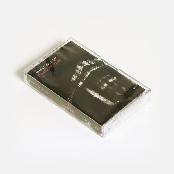 Cabaretv tape f