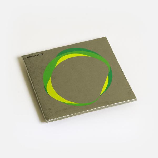 Autechre cd f