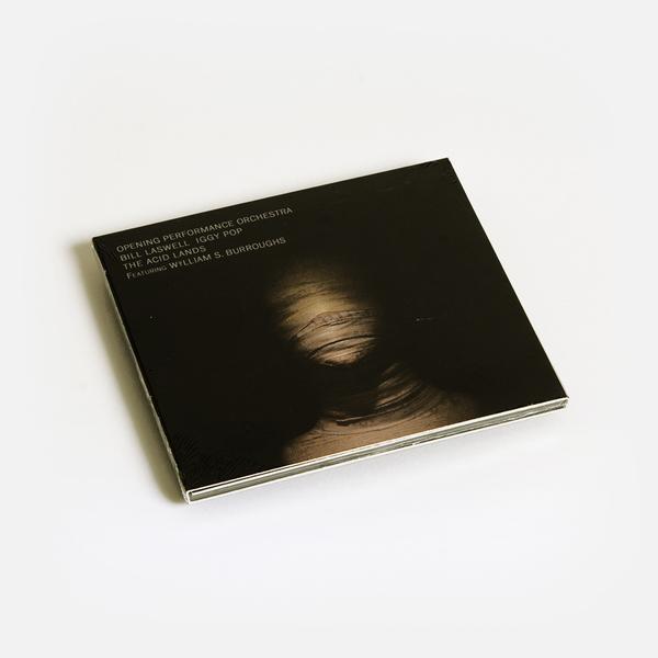 Subrosa cd f