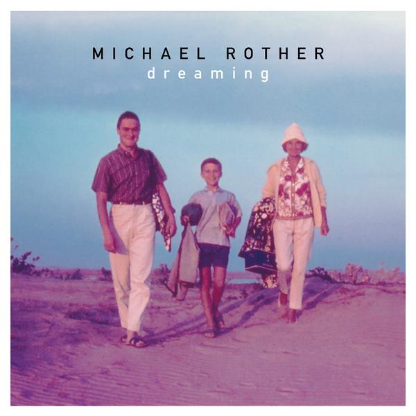 Mr dreaming