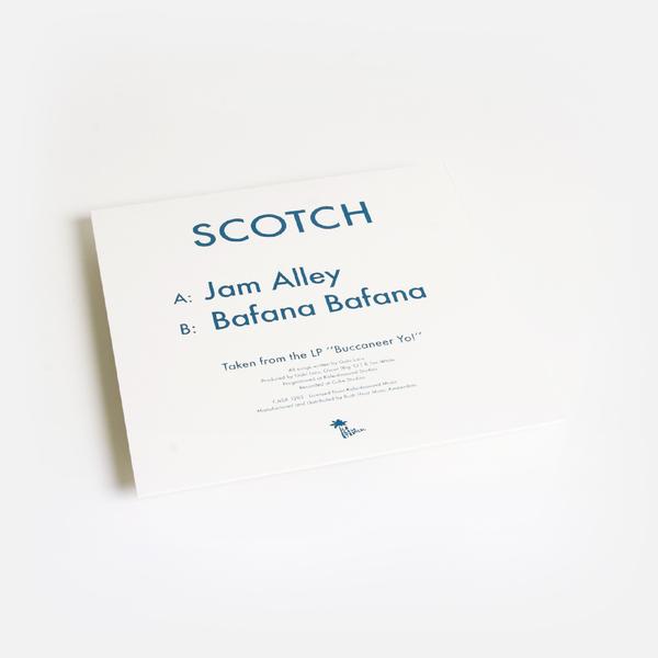 Scotch b