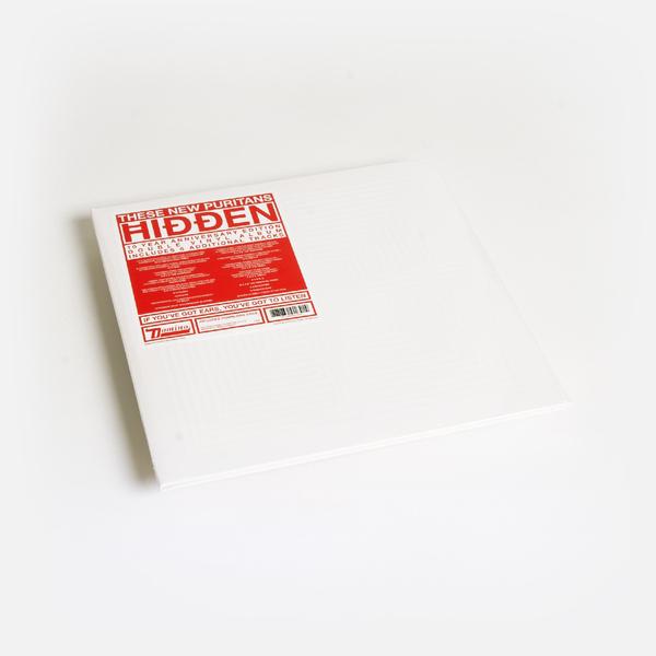 Hidden f