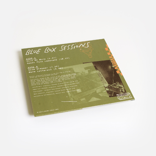 Bluebox b