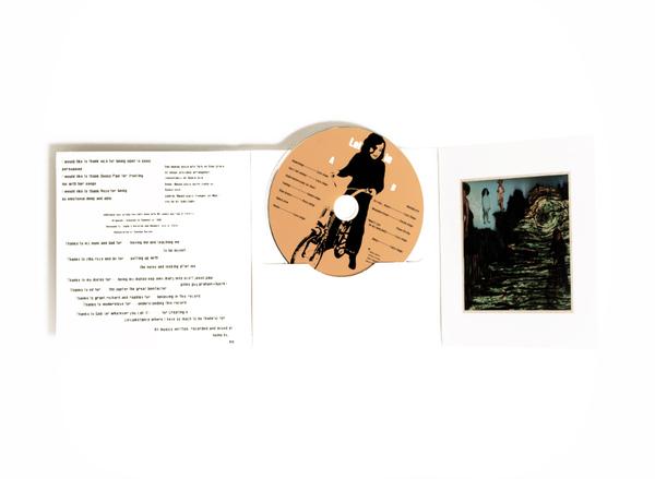 Leila cd m4