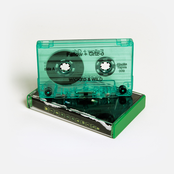 Fallowgrizo tape
