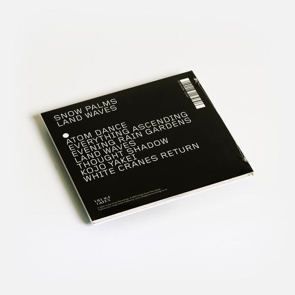 Landwaves cd b