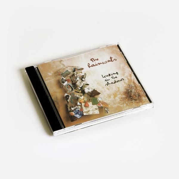 Raincoats cd f