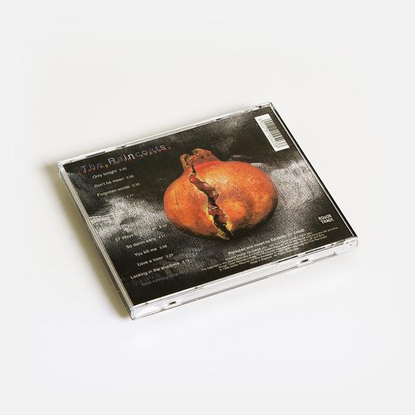 Raincoats cd b