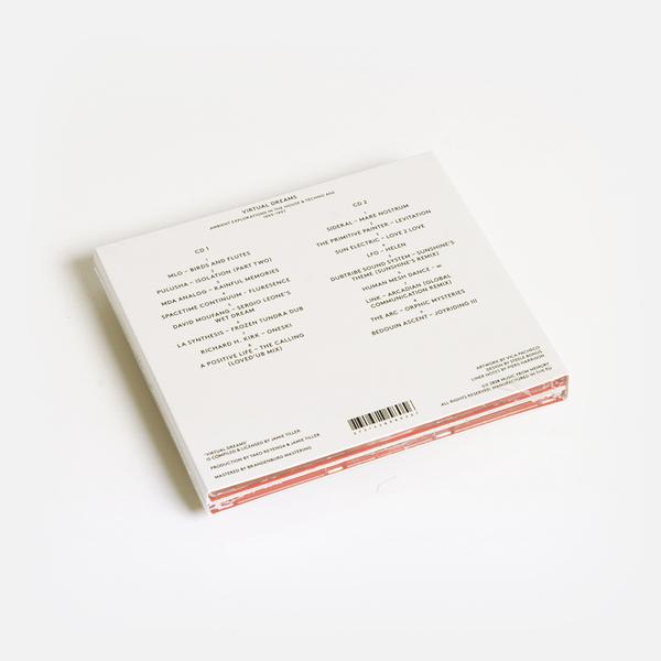 Virtualdreams cd b