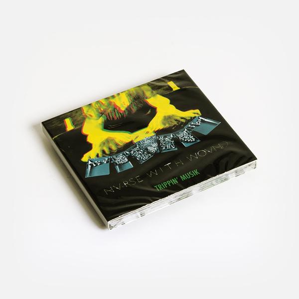 Trippin cd f