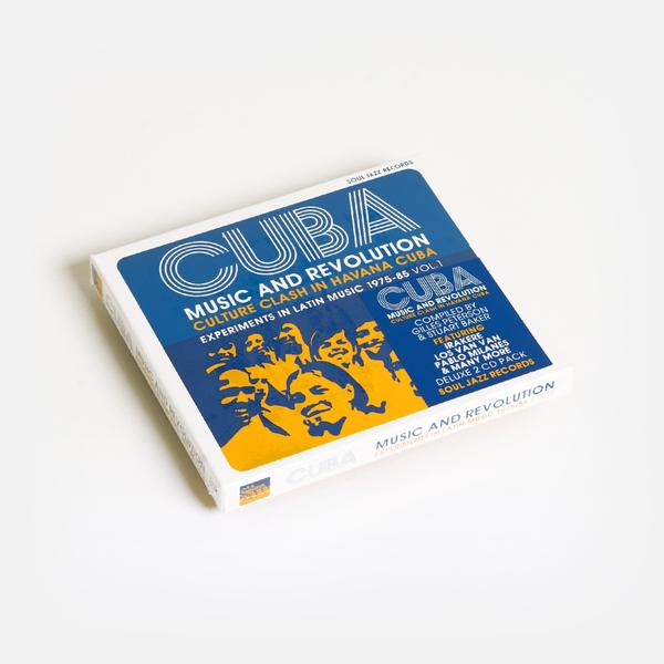 Cuba cd f