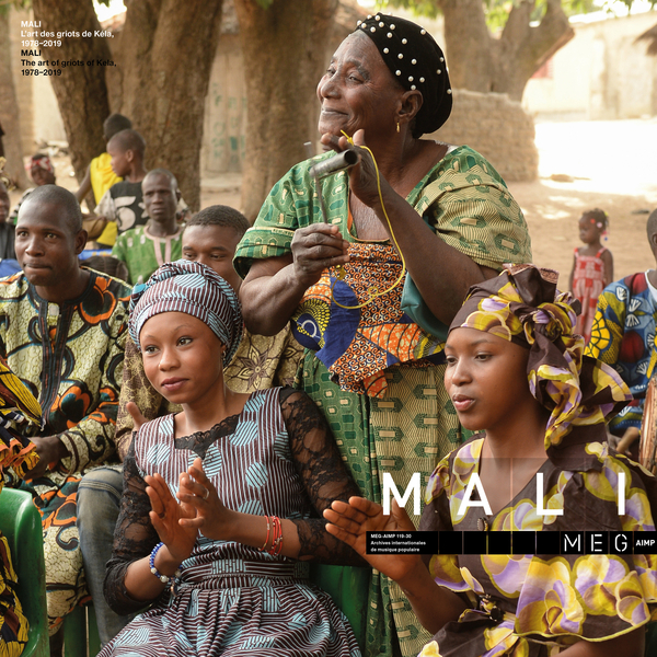 MALI. The Art Of Griots Of Kela, 1978-2019