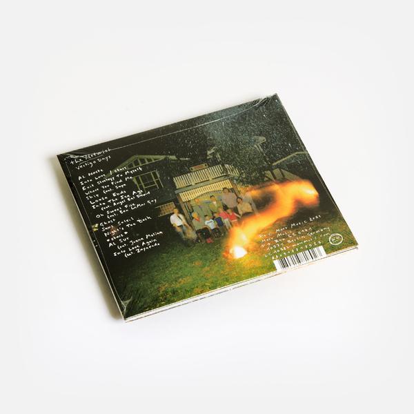 Notwist cd b