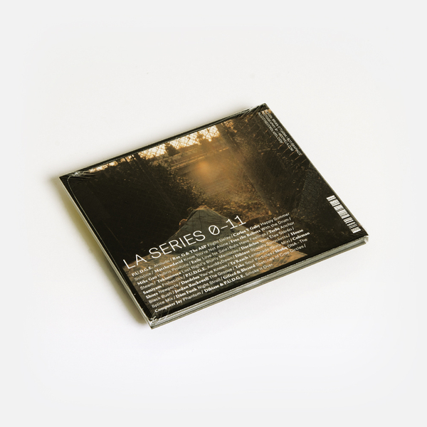 Laseries cd b