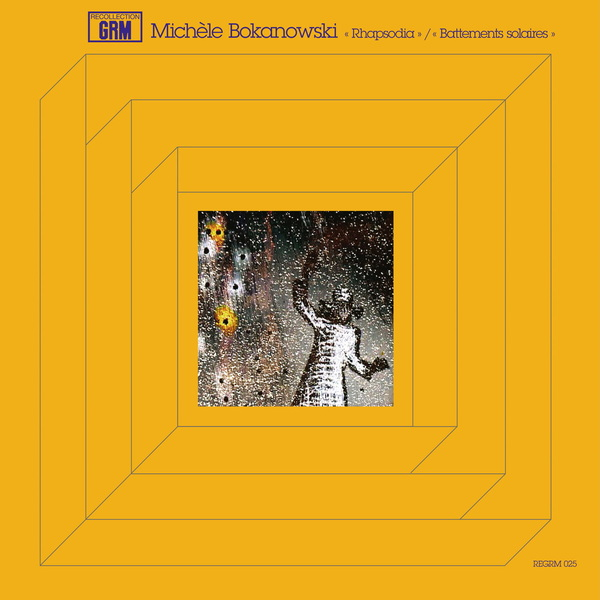 Rhapsodia / Battements solaires