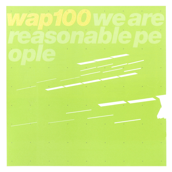 Warp wearereasonablepeople