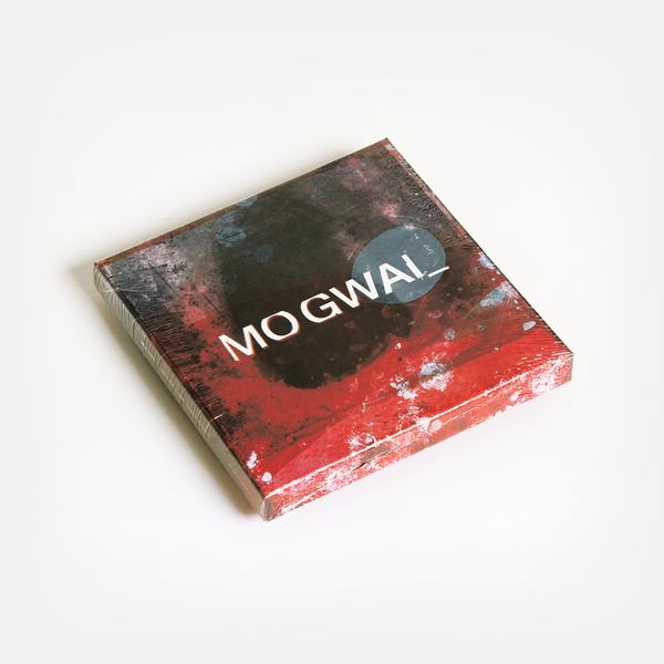 Mogwai cd box f