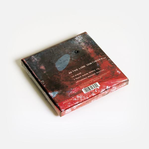 Mogwai cd box b