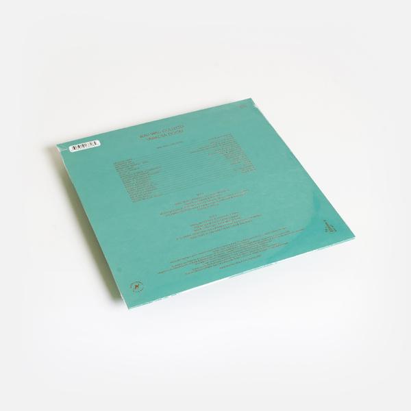 Wauwaucolct cd b